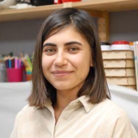 Shihalieva